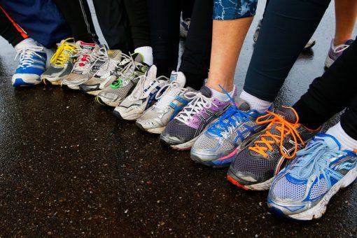 Hardloop Academy /3 redenen waarom je zou starten met hardlopen