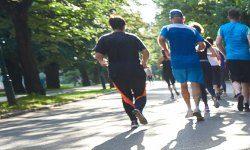 john robberts hardloop academy - leer technisch beter hardlopen